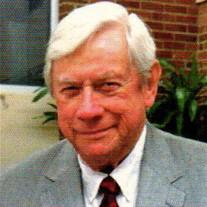 Harry Elton Chandler Jr.