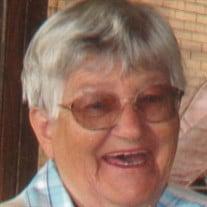 Elsie A. McComsey