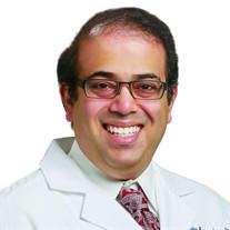 Dr. Ashay V Kparker