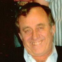 Walter Edward Geiger