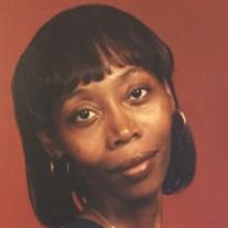 Ms. Bertha  Jackson