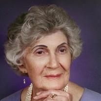 Anne Preston Schneider