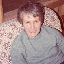 Mary A. Weed