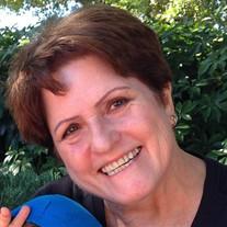 Patricia  Ann Longacre