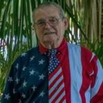 Vernon A. Williams