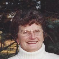 Mrs. Margaret Ann Boklep