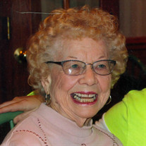 Vera Hosier