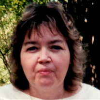 Marsha Sue Robertson