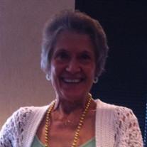 Rebecca Sue Schrock