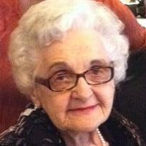 Antoinette V. Fox