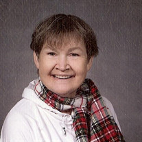 Barbara Edith Hall