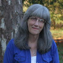 Katherine Sue Crawford