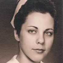 Mary Ann Weigele