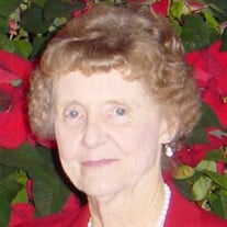 Ethel Mae Query