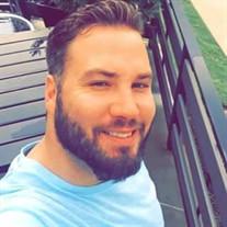 Aaron Michael Figueroa