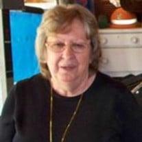 Vivian Ann Howell