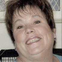 """Patricia """"Trish"""" Hinton"""