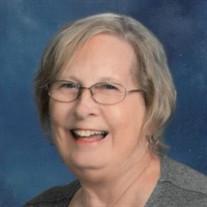 Rosalind Reinhardt Beaver