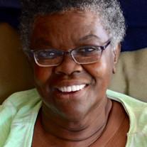 Mary J. Wright