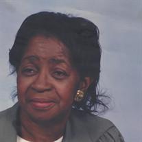 Ms. Zola Spradley