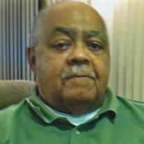 Irvin R. Lucas Jr.