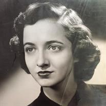 Ann F. Luft