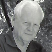 William Jackson Strickland