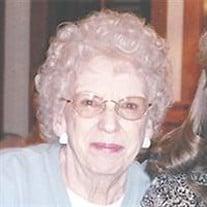Marian E.  Towey
