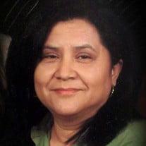 Blanca Norma Penate