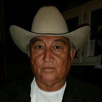 Roberto Flores-Delgado