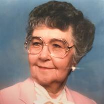 Margaret Louise Perrin