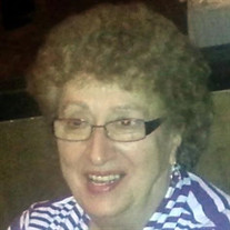 Marlene  DeLorme