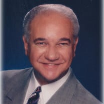 Nicholas Perez, Jr.