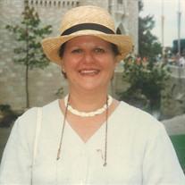 Celia Pavao Crescenti