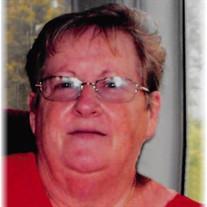 Brenda  Faye Walker