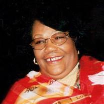 Roxie L. Johnson