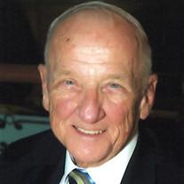 Glen Edward Wierick