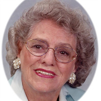 Helen Stover