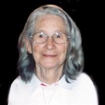 Hazel Sylvia Campbell