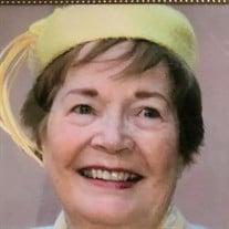 Mary Susan Taylor Simpson