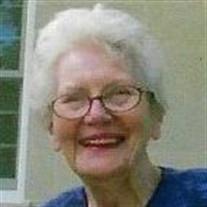Margaret A. Manning