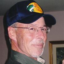 Kenneth George Sanders Jr