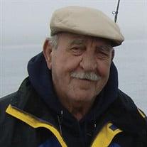 Donald Patrick Bogrand