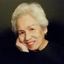 Crescenciana A. Noble