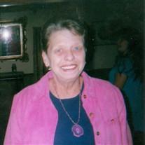 Mary  Jane Wade