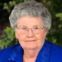 Mrs. Earline Brown Zelenevitz