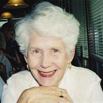 Helen Matthews Christiansen
