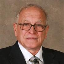 Mr. John J. Mazzorana