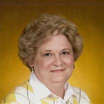 Frances Faye Best Riney
