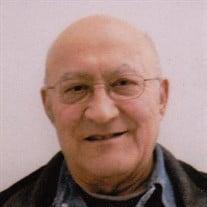 Angelo Joseph Monaco